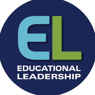 Educational Leadership Logo