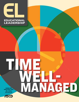 time well-managed cover